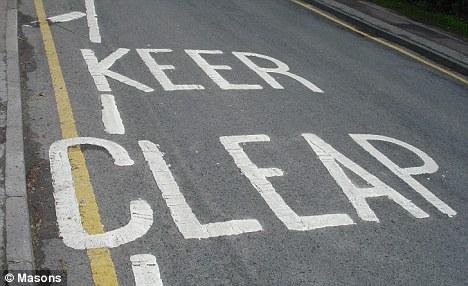 See the Worst Road Marking Spelling Mistakes 3.jpg