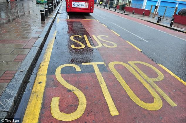See the Worst Road Marking Spelling Mistakes 6.jpg