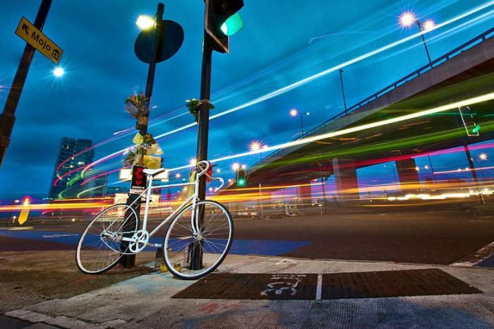 Six Dead in Two Weeks: What is Being Done to Improve Safety for Cyclists?