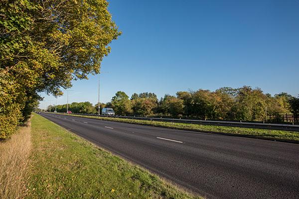 ASI Solutions | Asphalt preservative Rhinophalt® - protector of the roads