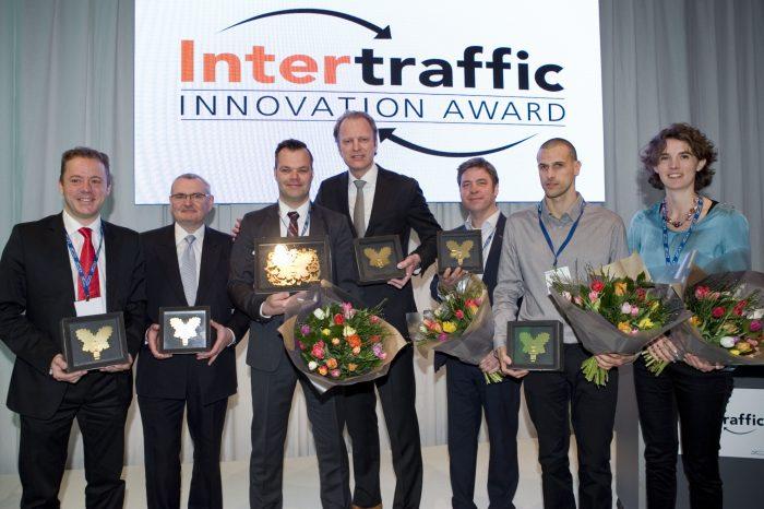 Winners of Intertraffic Innovation Award Are…