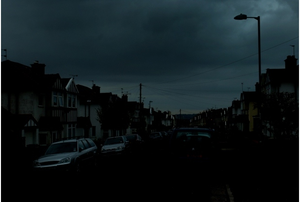Something 'dangerously wrong' With Street Blackouts