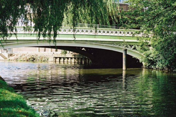 Guildford Bridges Refurbishment Almost Complete