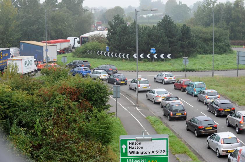 Staffordshire Wins Pinch pot Road Improvements.jpg