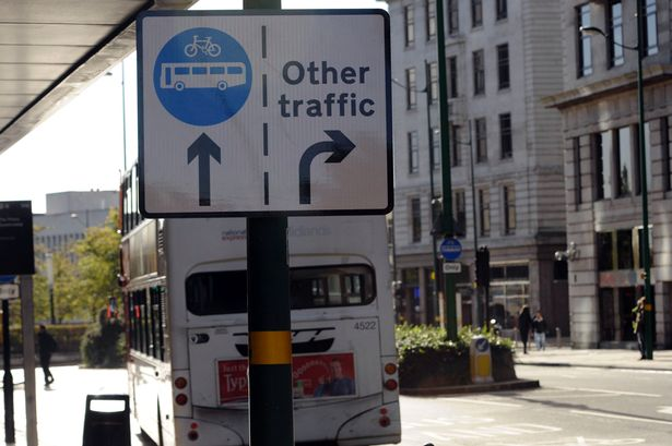 Birmingham Bus Blunders