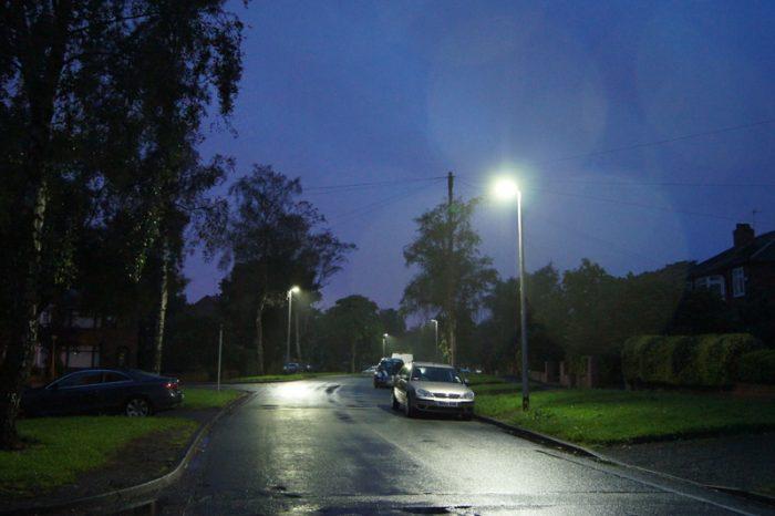 Cumbria To Invest £7.6M In LED Lighting