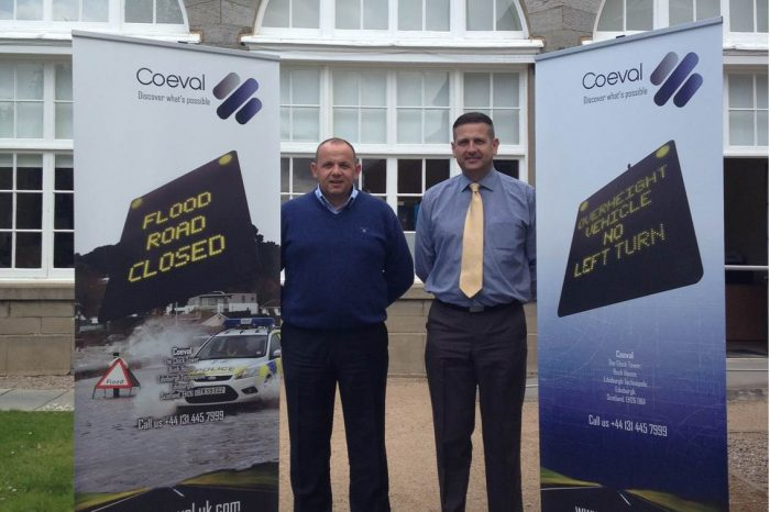 Coeval Appoints New Business Development Managers