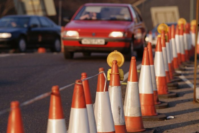 Highways Agency Removes Roadworks For Bank Holiday