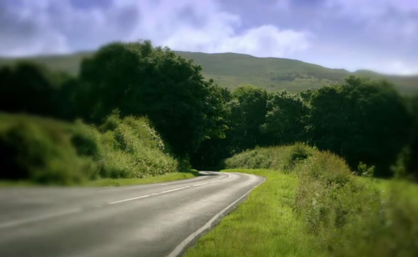 VIDEO The Mysterious Road Where Gravity is Reversed.jpg