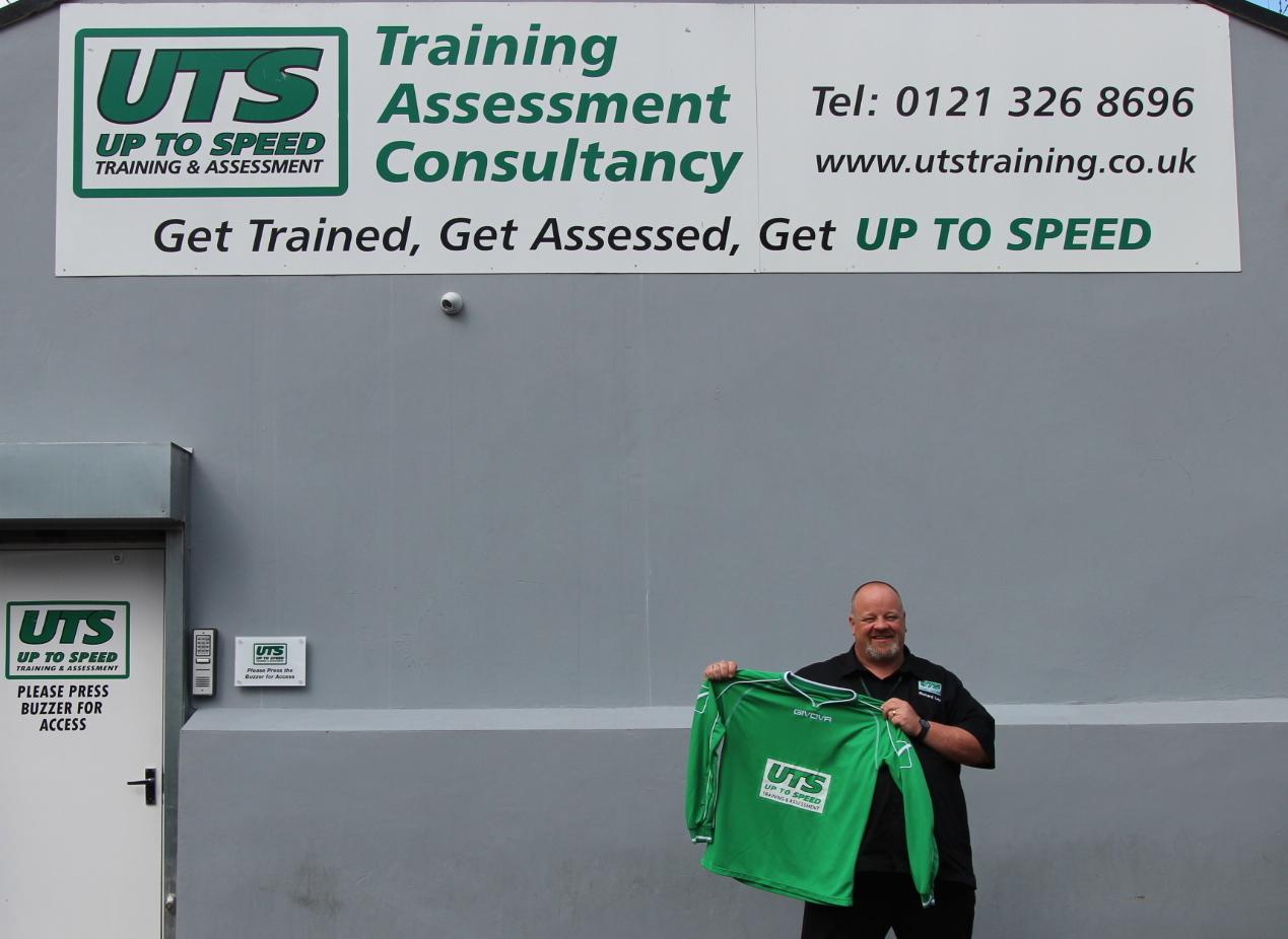 Richard Lea Joins Up To Speed Training.JPG