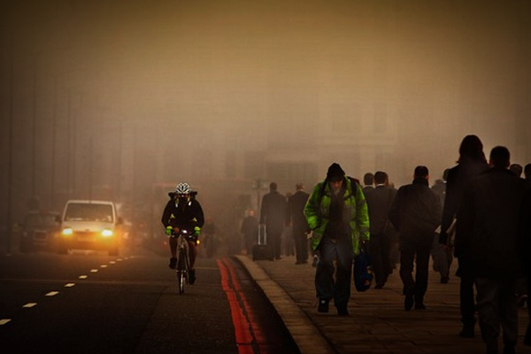 Ultra Low Emission Zones (ULEZ) Will Not Go Far Enough
