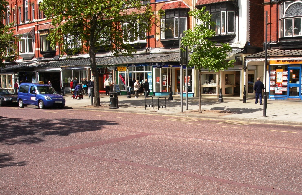 Lord St Southport 002