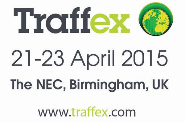 Traffex 2015 logo