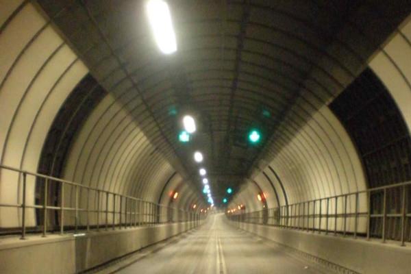 Tunnel renaissance: Why are cities hiding roads ...  Tunnel renaissa...
