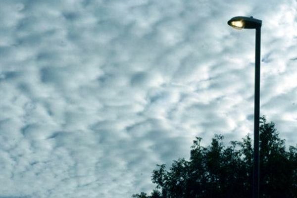Devon-streetlights