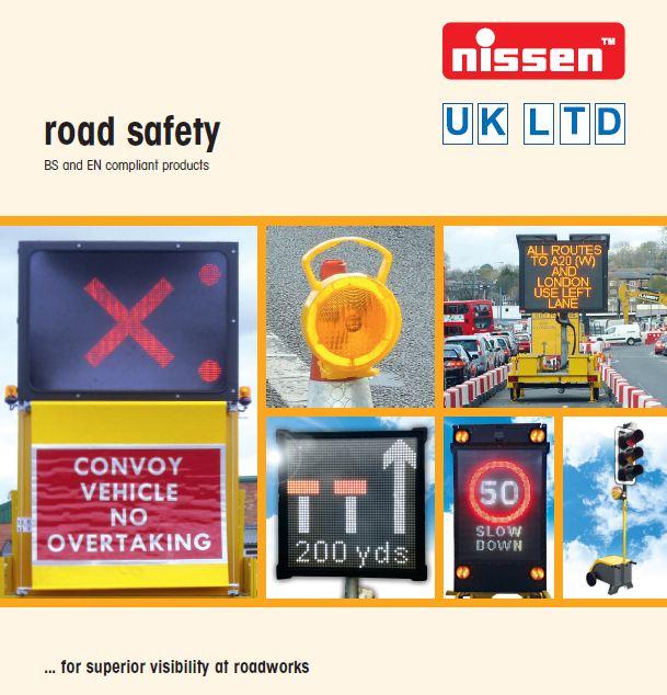 Nissen UK brochure image