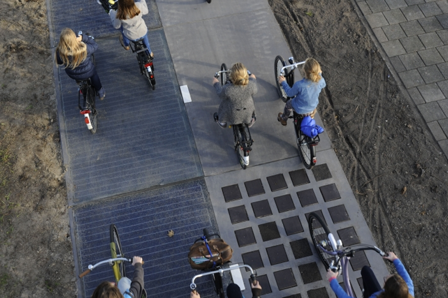 Solar-Cycle