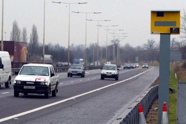 Speed-cameras-not-in-use