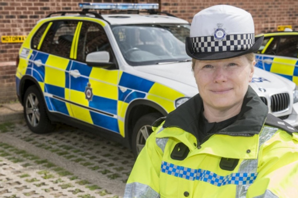 Thousands still using phones at the wheel in West Yorkshire