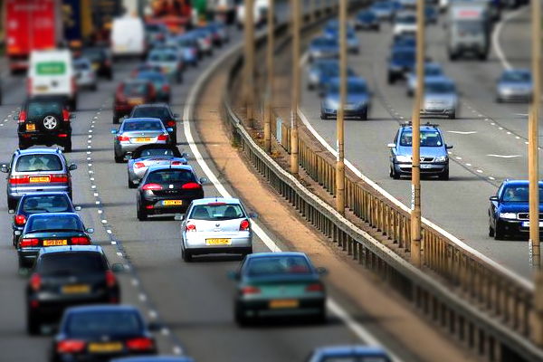 600 new homes 'will not affect M1 Junction 23'