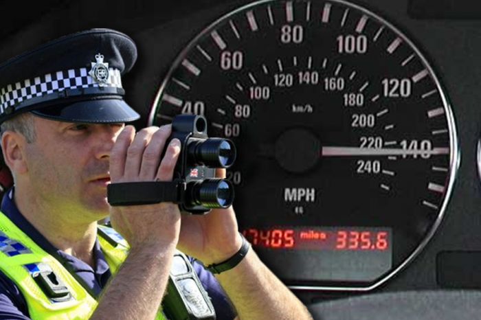 Four drivers get away with speeding at 140mph on A12 due to camera errors