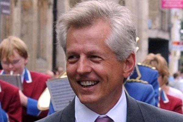 Richard-Graham