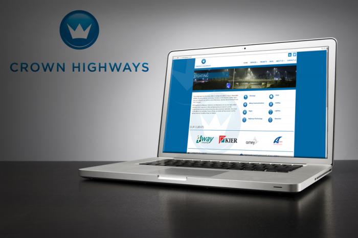Crown Highways | A fresh new website