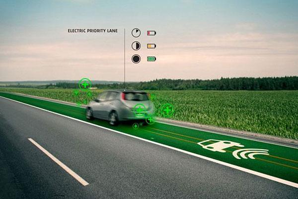 Electric-roads
