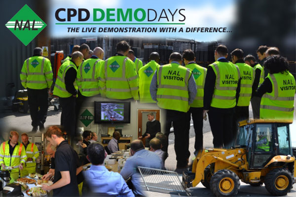 NAL | CPD Demo Days