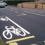 Short Cycle Lane