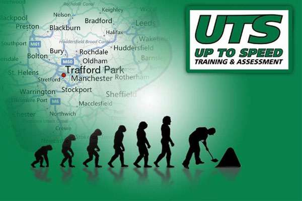 UTS-manchester