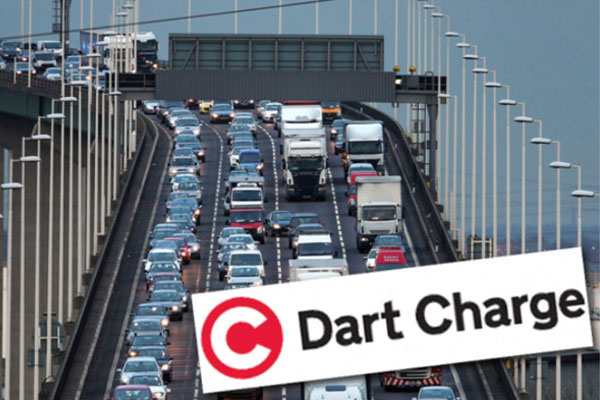 Highways England says still 'fine-tuning' Dart Charge