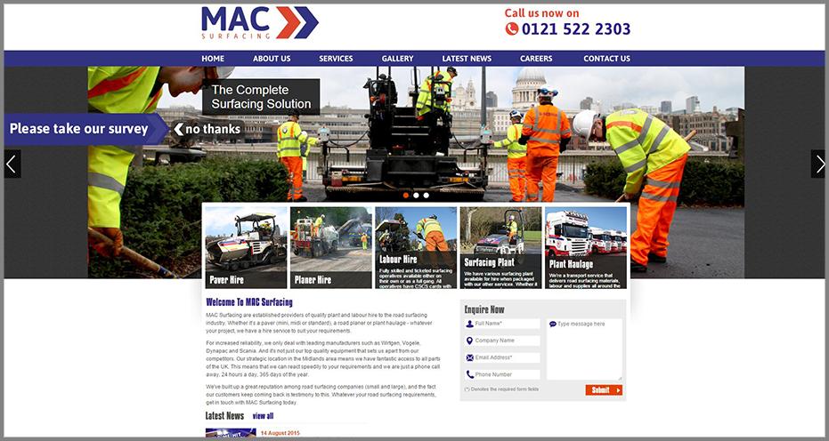 Mac-Surfaceing-Homepage