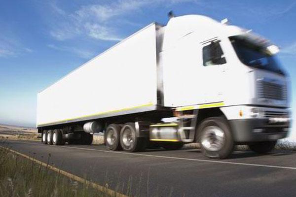 Safer-lorries