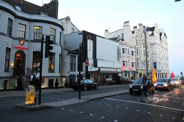 Brighton-West-Street
