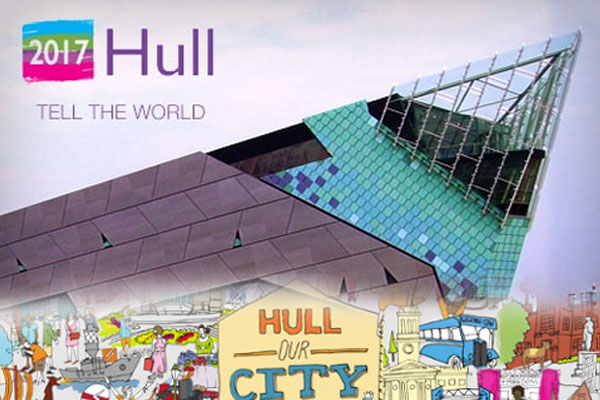 Hull regeneration project is underway