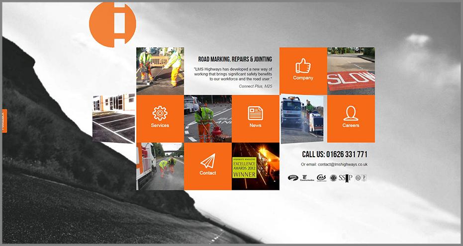 LMS-Highways-Homepage