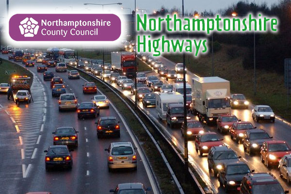 Northamptonshire Highways scoops a national award