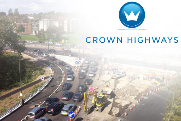VACANCY | Crown Highways | Site Manager