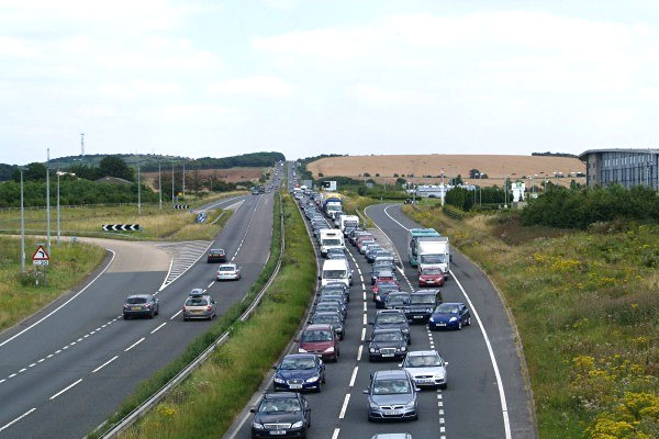 Race for 10-year Devon and Somerset highways up-keep