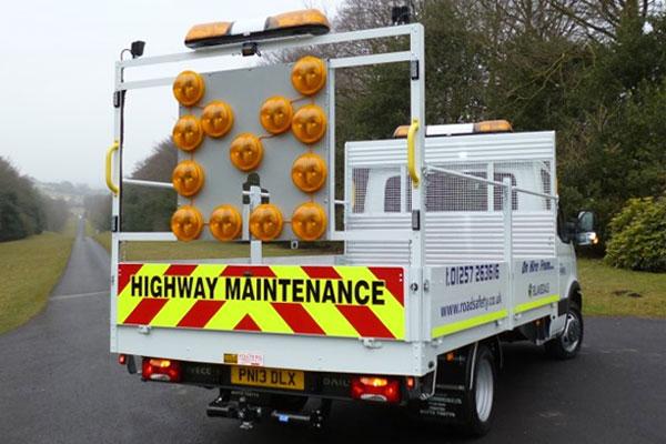 Highways England signals U-turn on roads maintenance