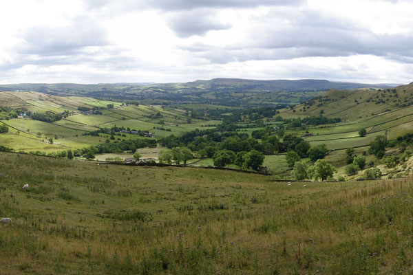 Highways England has tunnel vision for Peak District