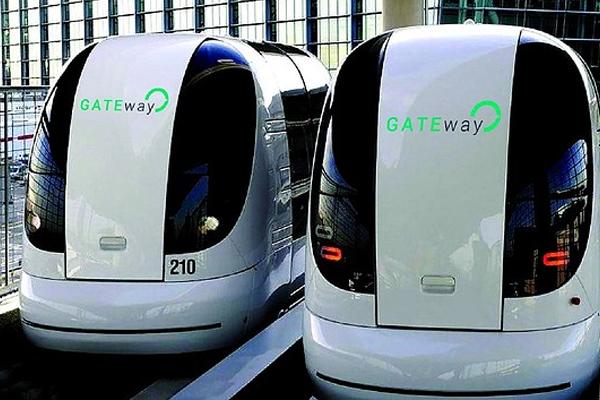 London-Gateway