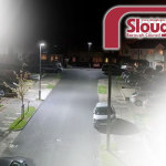 Slough-Streetlights