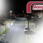 Slough-Streetlights