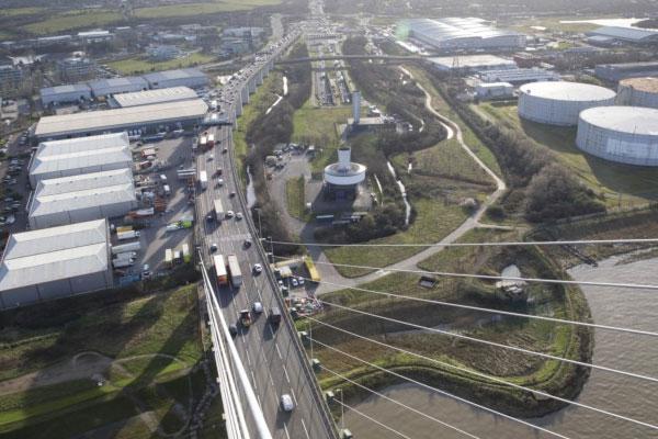 How Dartford toll enforcement generates 57% revenue rise
