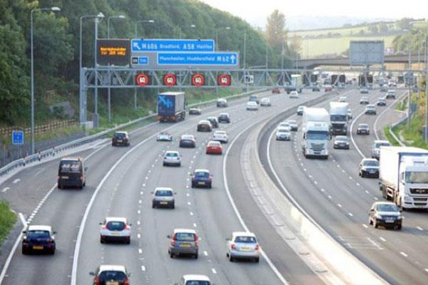 Smart-motorway-issues