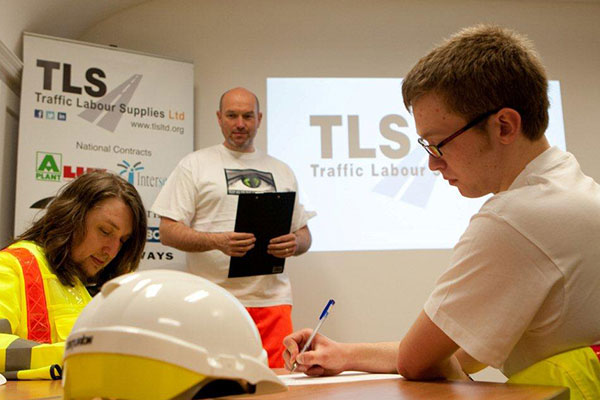 TLS-Training-Cover