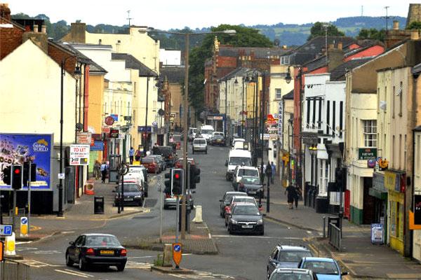 Urban-Cheltenham