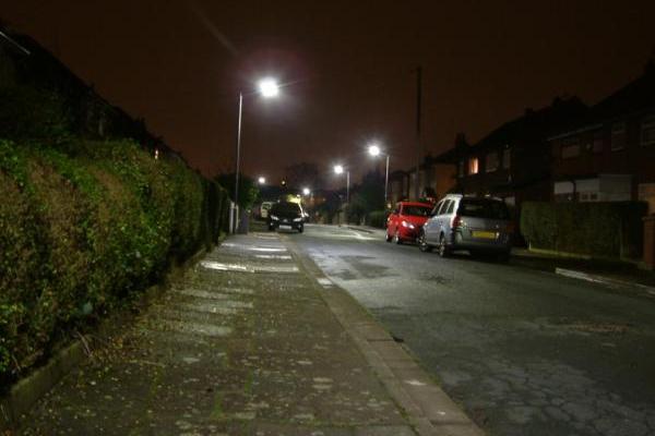Bolton-LED